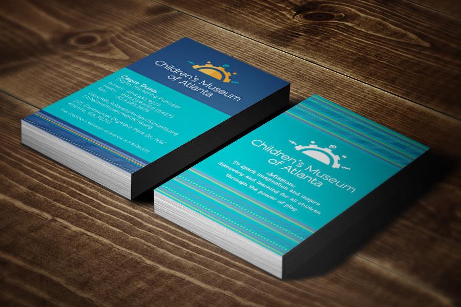 Branding + Print Design | Colleen Eakins Design