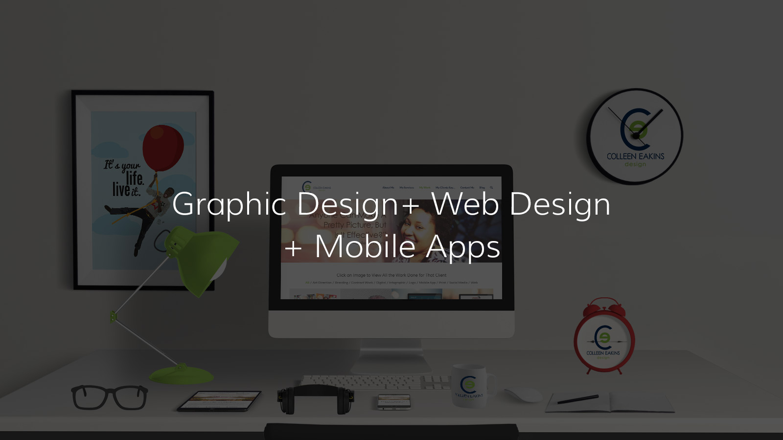 graphic design web design mobile apps atlanta